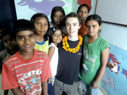 My Experiences in Trilokpuri Slum