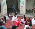 Asha communities celebrate Christmas