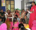 Asha Honours Women from Slums on the Centenary of International Women's Day