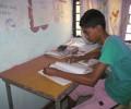 Asha Topper from Jeevan Nagar scores 89%