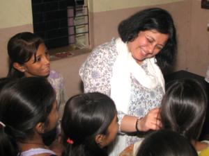 Diwali Celebration 2011 (63)