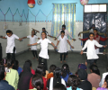 Christmas Celebrations in Asha Communities