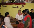 Asha and International Day for the Elderly