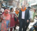 New Zealand High Commissioner visits Asha
