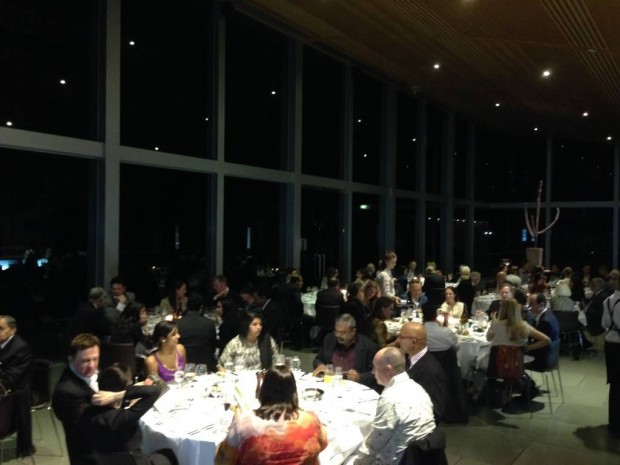 Friends of Asha Australia organises fundraising event at Yering Station Winery