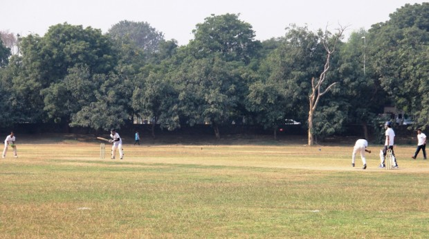 Australian High Commission Hosts Cricket Match with Asha students
