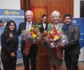 Asha Students receive awards from Governor of Victoria