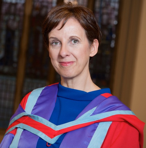 Professor Joanne Hughes School of Education Queens University Belfast
