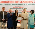 Asha Celebrates Academic Excellence of its University Students