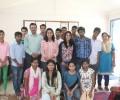Team from BHP Billiton visit Asha