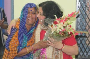 Asha's First Ever Physiotherapy Unit Inaugurated Feature Picture