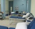 Physiotherapy unit at Asha Slum Community