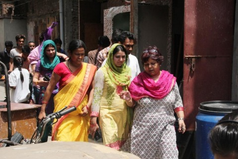 Mahila Mandals driving changes in their communities