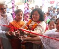 Asha Centre at Peeragarhi Inaugurated