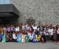 Asha Internship Launch 2016