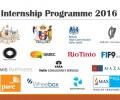 Asha Internship Programme 2016