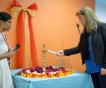 Bendigo and Adelaide Bank celebrate Diwali to support Asha