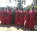 Asha communities celebrated International Women's Day