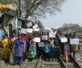 World Tuberculosis Day celebrated at Asha communities