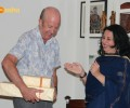 Asha bids farewell to Mark Westenra, First Secretary of New Zealand High Commission