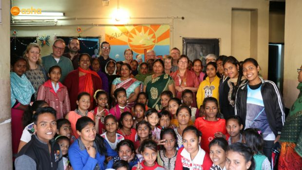 Celebration Of 30 Years In Asha's Slum Communities