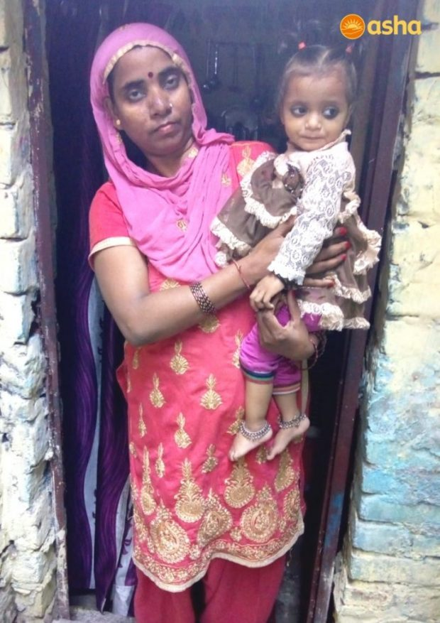 Asha's Healthcare Programme giving a new lease of life