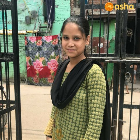 Against all odds- Shama's story of resilience