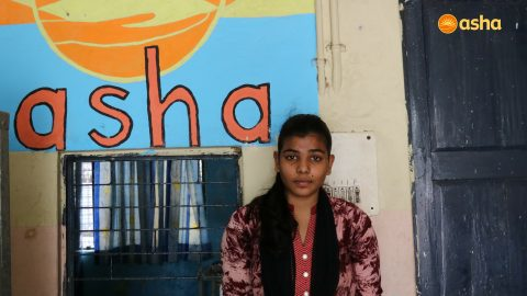 Asha topper from Mayapuri scores 94.75%