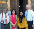 Asha Events at Napa Valley