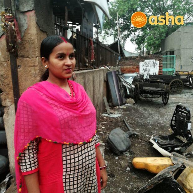 Illuminating Kavita's Unlit World