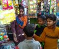 Strengthening the women entrepreneurship in Asha slums