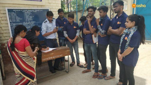 Asha Ambassadors: The catalysts for change