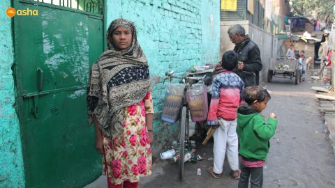 Fatima's victory over Tuberculosis