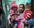 Providing a ray of hope to the women of Asha