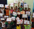 Summer Camp at Asha