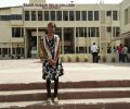 Asha High School Topper Mehjabeen on her new journey