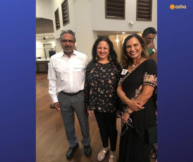 Asha Day 2019 at Sacramento