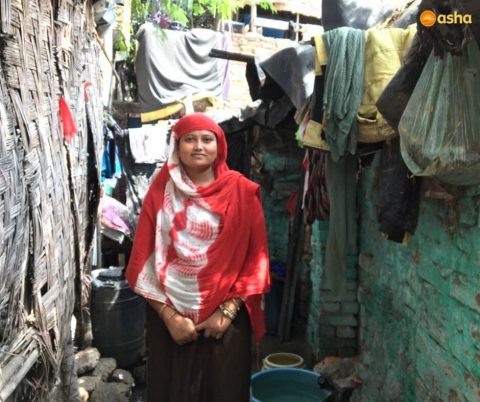 Gulnaz: Empowering herself and her community