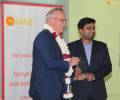 Sydney Scholars India Equity Scholarship awarded to Asha student Abhishek