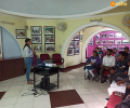 Workshop on Banking held for Asha students