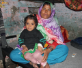 A Mother's fight against malnutrition