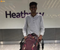 Asha's first Chevening scholar heads to the UK