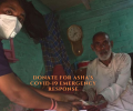 Covid-19 update from Asha