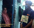 Asha warriors bring comfort and peace in slum homes