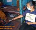 Relief update from all Asha communities