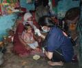 Asha COVID-19 Emergency Response: Asha's supplementary feeding program provides children with a nutritious diet