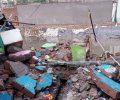 Asha's Anna Nagar slum community faces a deadly natural disaster