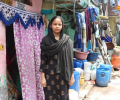 Shabnam's excellent results holds the keys to a brighter future for her family